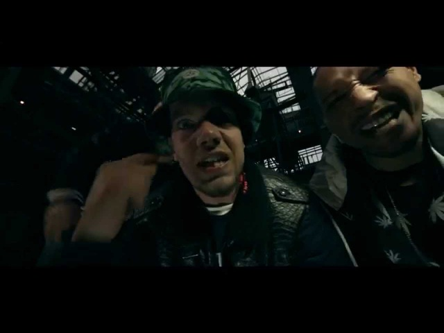 Dope D O D feat Redman Ridiculous Pt 2 Official Video