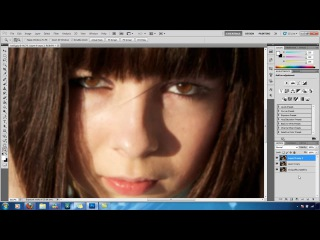 [Photoshop Tutorial] Sharpen Blurry Images