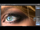 HOW IT'S MADE part one - retouch your portrait\\uy