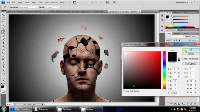 Adobe Photoshop CS5 (free) - Download latest version
