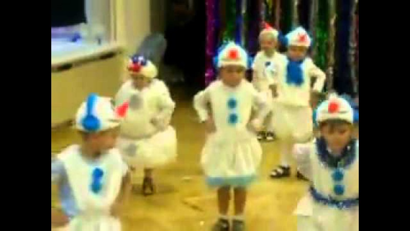 прикольный снеговик funny snowman)