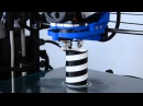 LulzBot Dual Extruder for 3D Printing