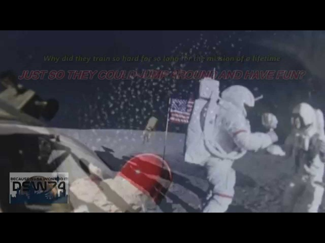 the unknown truth of apollo 11 Watch video while apollo 11 astronauts neil armstrong and buzz aldrin took mankind's first steps on the moon, the white house prepared for the possibility of.