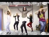 Ранетки - Танец Леди Гаги
