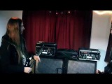 Gear Run Down Guitars - Marco & Philip from Xandria