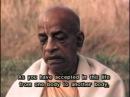 Шрила Прабхупада о реинкарнации, рождении и смерти
