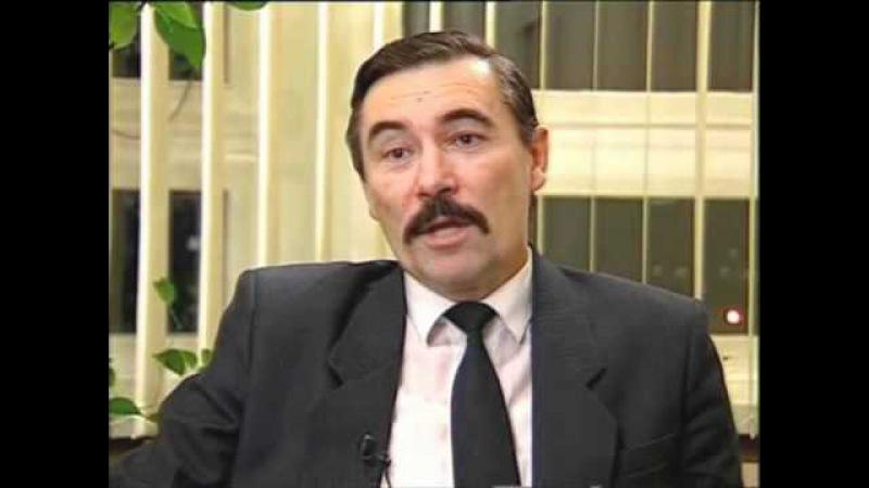 Юрий Захаренко о стиле Лукашенко