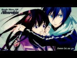 AMV Never let me go - Noragami