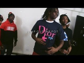 ESpot Jack ft. Prince Flock - Jump Out The Pot   Shot By @Derrodinero