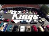 Kings X German Folks BBQ