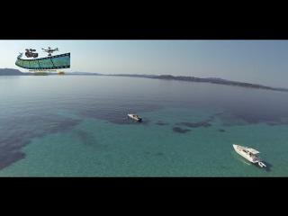 Ла-Маддалена ( Сардиния ) Частное видео (друзья из Италии поделились на Фэйсбуке)