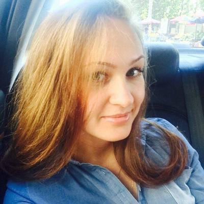 Анастасия Кононенко