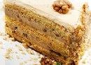 Рецепты с грецкими орехами и молоком