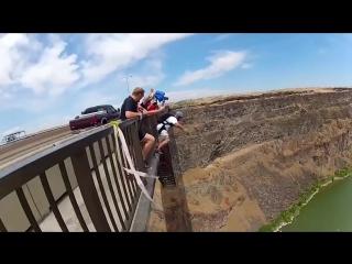 Nuclear Tower & USA Base Jumps - Base Dreams - Ep 2_2