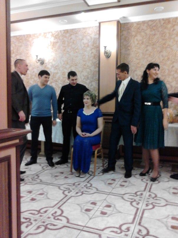 Гульнара Гарипова | Альметьевск