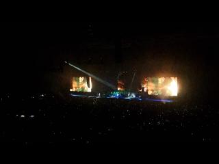 Metallica-Fade to black (intro)