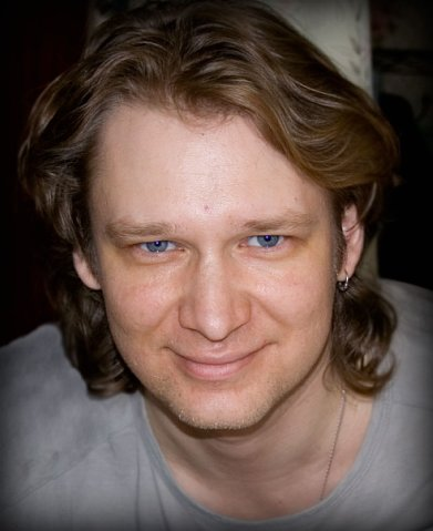 Максим Шарков - фото №4