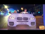 Шоу Уральские пельмени - Парочка в машине