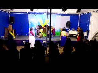 YL - Танцоры 2