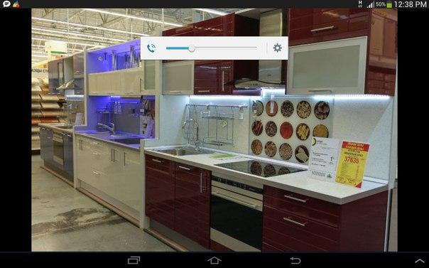 Собери кухню мечты от леруа мерлен