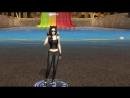 Rainbow Blaxx레인보우 블랙-Cha Cha MStar Cover Dance