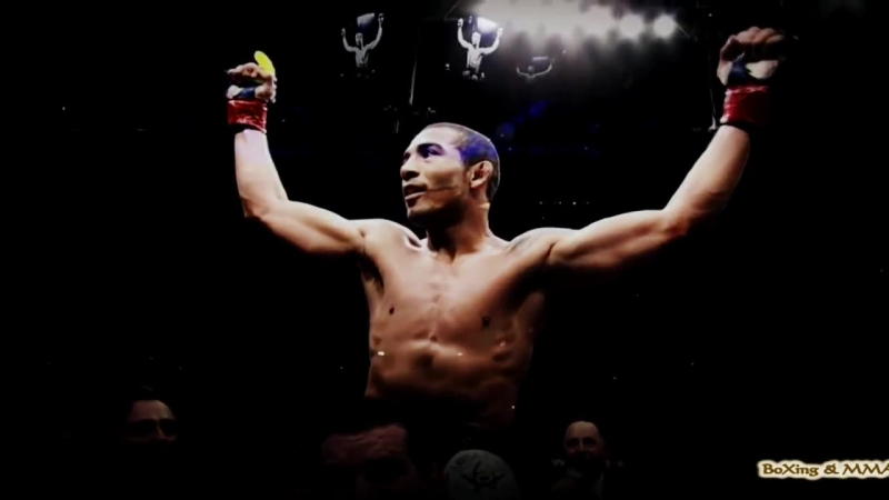 UFC 189 Aldo vs McGregor Promo HD