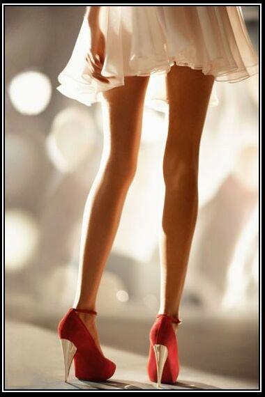 Вот такие ноги я считаю худыми и которые мне оч нравятся. Re: Нравятся ли