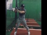 Уильям Леви на cuban missil baseball academy...
