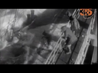 Великая Отечественная война на Черном море. Серия 3. Морские десанты