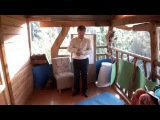 Суфийские упражнения от М.Х.Усманова: муравьиный шаг, канатоходец, суфийское кружение
