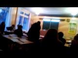 Урок физики по русски