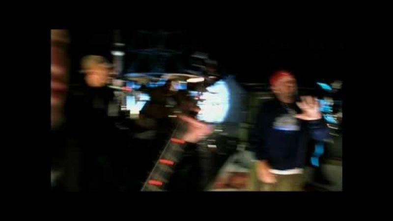 Limp Bizkit Rollin' Air Raid Vehicle