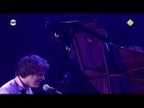 Jamie Cullum Amazing Piano Percussion