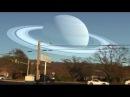 Если бы на месте Луны были планеты Солнечной Системы