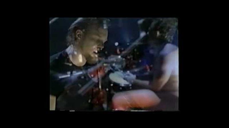 Metallica - Turn The Page (Live Garage Inc. 1998)