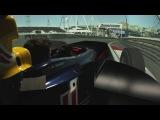 Inside look @ Red Bull F1 Simulator w/Mark Webber