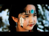 Indigenous Peoples of the Western Hemisphere are not whites or blacks or racist Jews Native Indian American girl - Pocahontas face painting &amp makeup tutorial