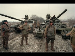 Война в Чечне. ШТУРМ. Чеченский капкан, 2 серия.