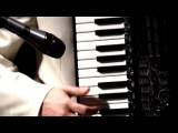 A. Poeluev (accordion) -Cinderella (A. Arckhipovsky) А. Поелуев (аккордеон)-Золушка(А. Архиповский)
