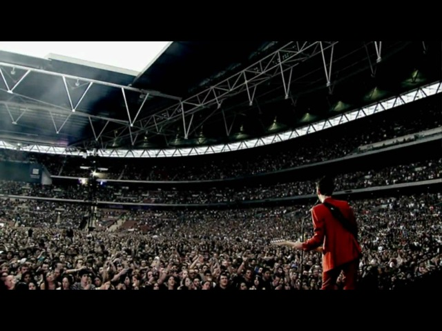 Muse - Map of the Problematique Live Wembley