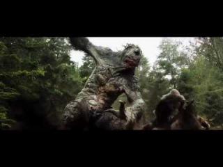 Седьмой сын / Seventh Son 2014 (трейлер) [Новинки кино]