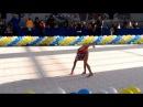 Пирлик Анита (мяч) г. Полтава Зимові дива 2013