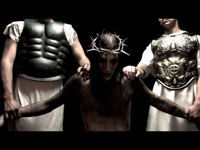 Motionless In White - Immaculate Misconception Official Music Video