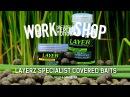 ZooM's Workshop - Программа карпового питания LayerZ