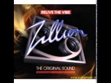 zillion relive the vibe cd2 mixed by dave lambert