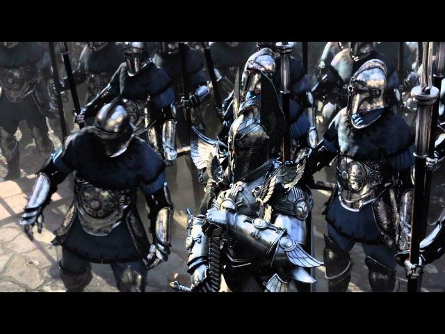 Might and Magic Heroes VI - Gamescom 2011 Trailer [RU]