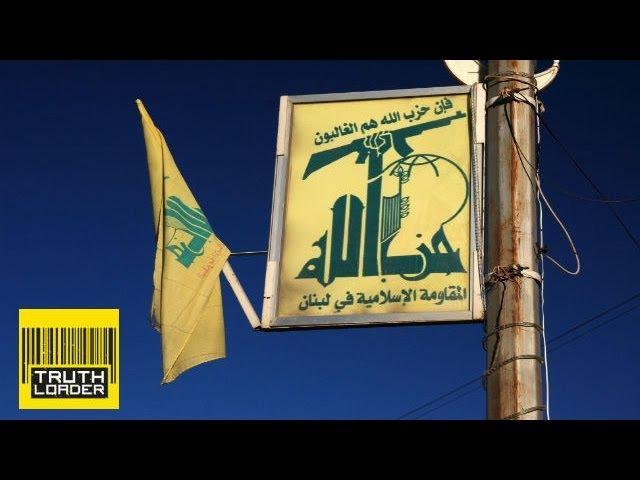 Who are Hezbollah? - Truthloader Explains