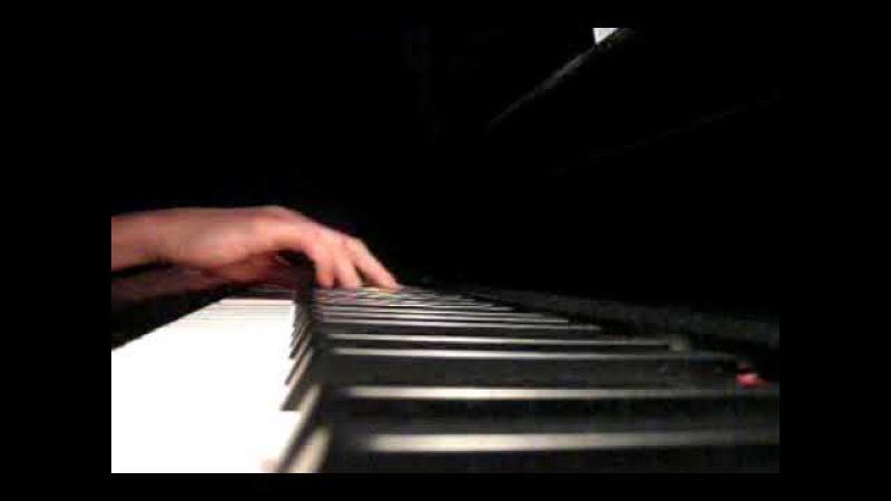Прекрасное Далеко Евгений Крылатов Digital Piano cover