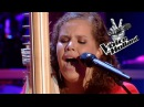 Iris Kroes - Someone Like You (The Blind Auditions | The voice of Holland 2011)
