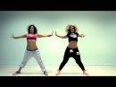 RDX 'Kotch' Choreography StEfY MaRy From Italy